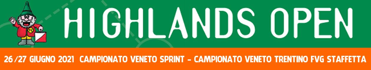 Highlands Open 2021